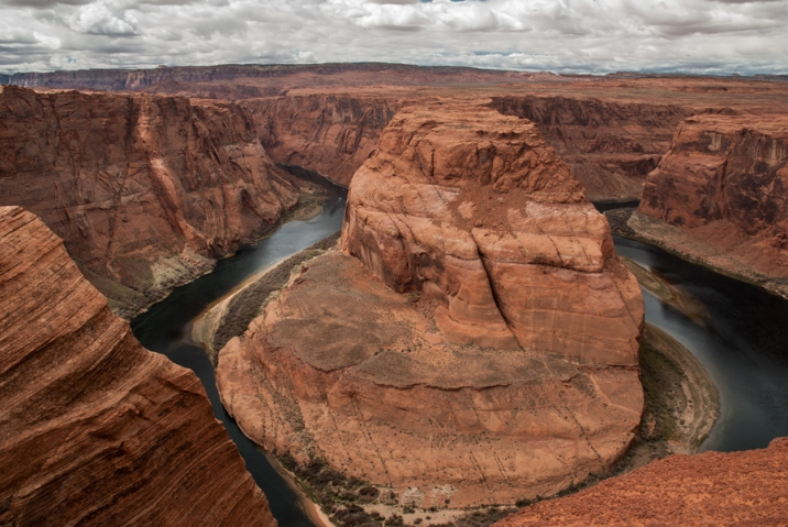 Horseshoe Bend Arizona © Tresha Glenister